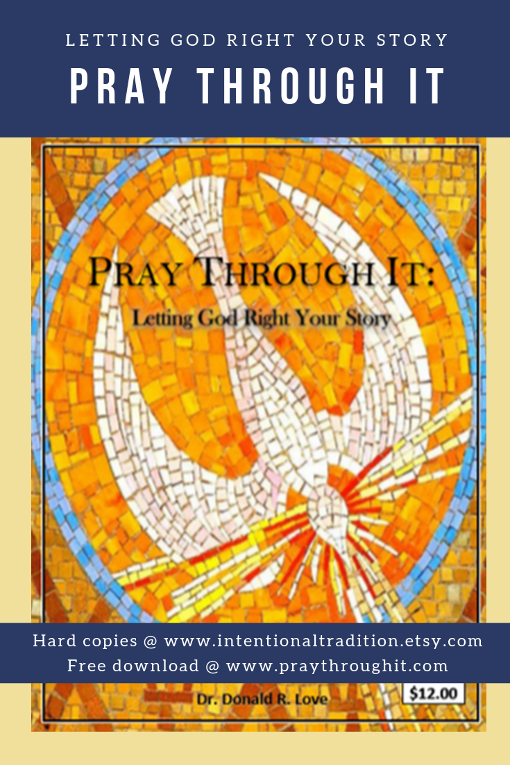 www.praythroughit.com Handbook #prayerbook #healingprayer